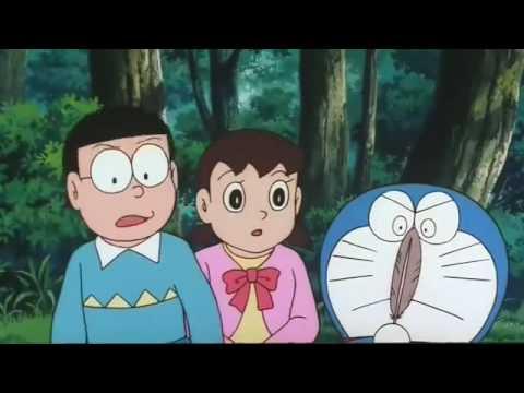 Phim Nobita và Những Dũng Sĩ Có Cánh   Tập Full