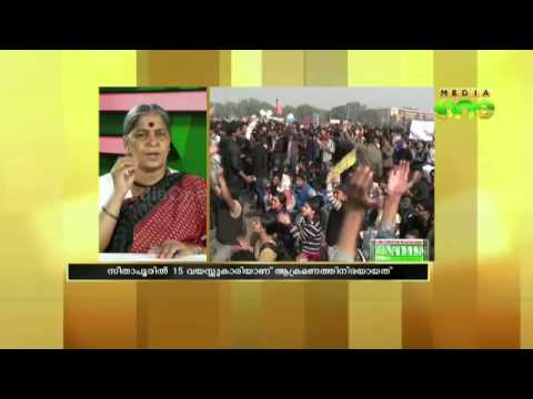 India witness shocking gang rapes- Special Edition (3) 04-06-14
