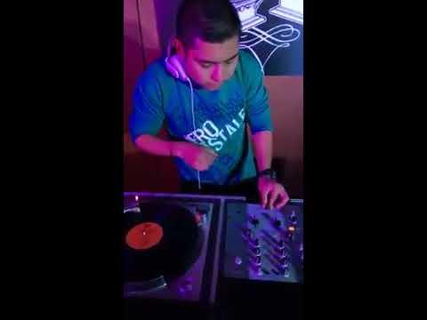 Piojito Mix - Cumbias Norteñas - Old School Monterrey
