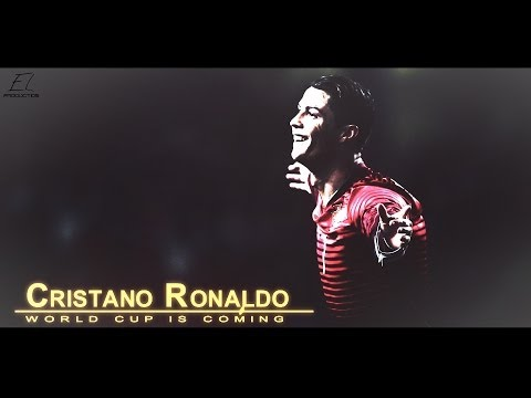 Cristiano Ronaldo ► World Cup is Coming | 2014 HD - by Evgeniy Liubchenko