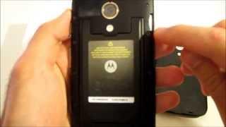 Motorola Moto G Batería Sim Carcasa 50GB Free HD