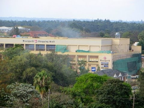 Obama's Link to Kenya Mall Shooting