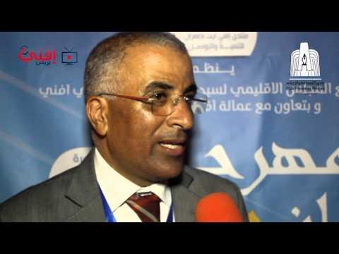 بالفيديو : حوار مع ذ.الحسين بوفيم مدير قوافل  على هامش اختتام دورة  2015