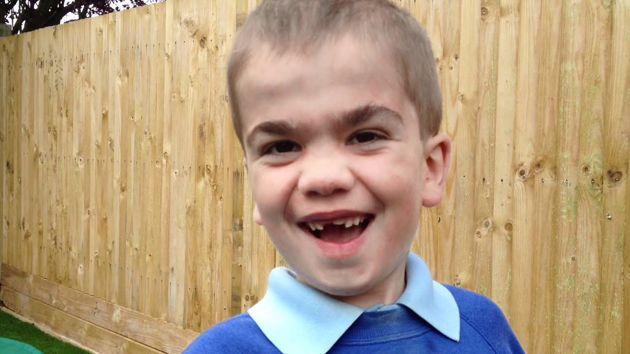 Sanfilippo Syndrome Mps Lll Tommy Thompson Youtube