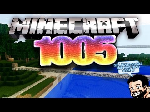 MINECRAFT [HD+] #1005 - Verpeiltheit: Past & Present  Let's Play Minecraft