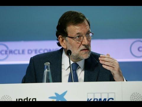 Rajoy anuncia una rebaja del impuesto de Sociedades y un plan de 6.300 millones