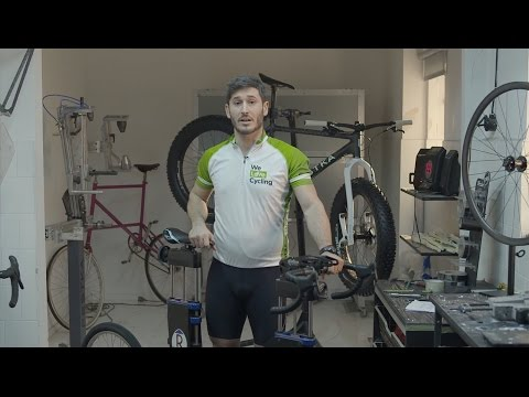 Bike Minutes: Choosing the Right Bike