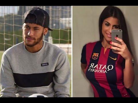 Advogada é apontada como a nova namorada de Neymar; conheça a gata