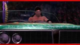 Eddie Guerrero WWE 2K14 Entrance And Finisher (Official