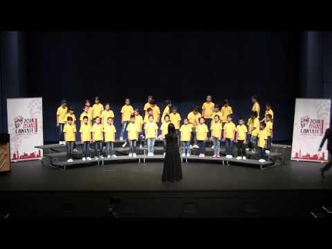 Shunde Rong Gui Heng Ji Children's Choir