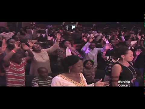Sonnie Badu x Midnight Crew Praise & Worship 2