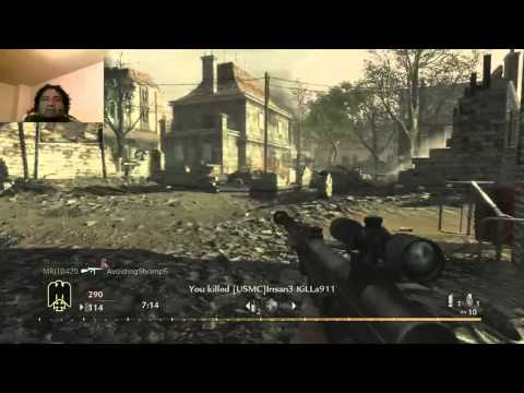 ZOMBIES EN CALL OF DUTY WORLD AT WAR