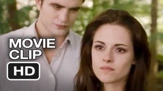 Twilight: Breaking Dawn Part 2 Movie CLIP Keep Your