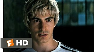 Scott Pilgrim Vs. The World (4/10) Movie CLIP Todd The