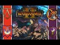 Let s Play Total War WARHAMMER II Multiplayer Versus High Elves Part 2