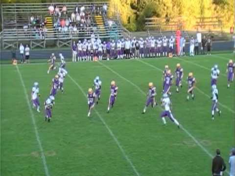 Big Hit vs. Columbia River