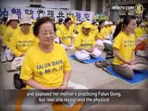 Xu hướng phản đối bức hại Pháp Luân Công tiến dần đến Bắc Kinh