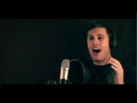 Leona Lewis Happy (cover) Nick Pitera Live