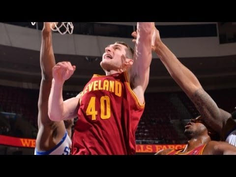 Cleveland Cavaliers vs Philadelphia Sixers | February 18, 2014 | Full Game Highlights | NBA