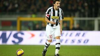 16/02/2008 - Serie A - Juventus - Roma 1-0