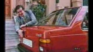 SPOT Fiat Duna!