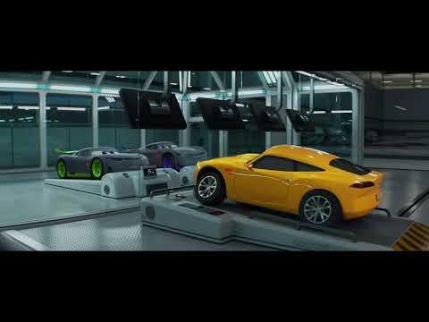 Auta - Pod kapotou se závoďáky nové generace