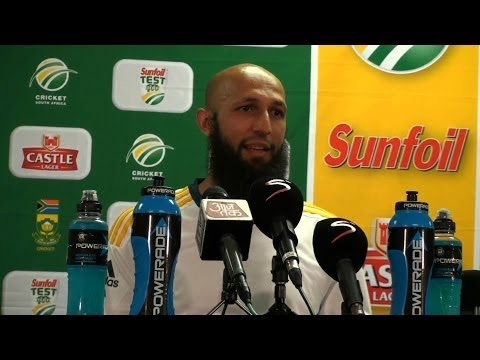 Amla praises Ishant Sharma for taking his wicket