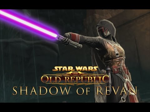 Star Wars The Old Republic - Shadow of Revan Imperial Ending