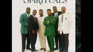 I Recommend Jesus The Canton Spirituals