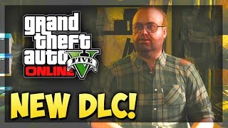 GTA 5 DLC: NEW Single Player DLC! Story Mode Assassination