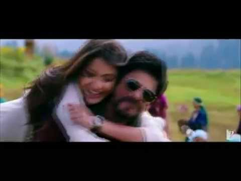 Jab Tak Hai Jaan Official Audio Song Wanna feel Like a Dove Released Full HD