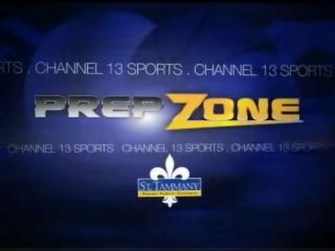 PrepZone Football- Franklinton High School @ Salmen High School