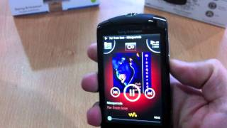 Live With Walkman De Sony Ericsson