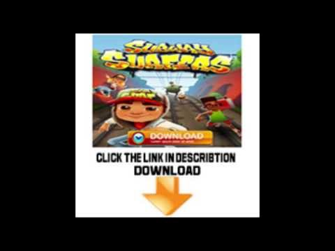 Subway Surf Game For PC