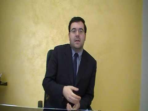Il Dottor Luca Poli parla del mal di schiena - ernia del disco - protrusione discale