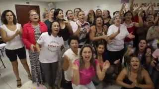 Chamada Marcha das Margaridas 2015