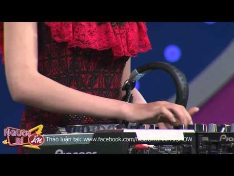 Người Bí Ẩn - Tập 3 - Trương Thị Vân [ Nữ DJ xinh đẹp và đáng yêu ]