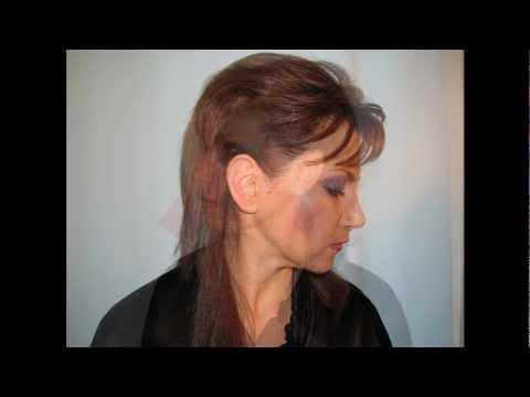 Причёска Ирокез. Как сделать Ирокез?