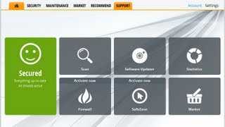 Avast Antivirus Full Español Licencia Hasta 2038