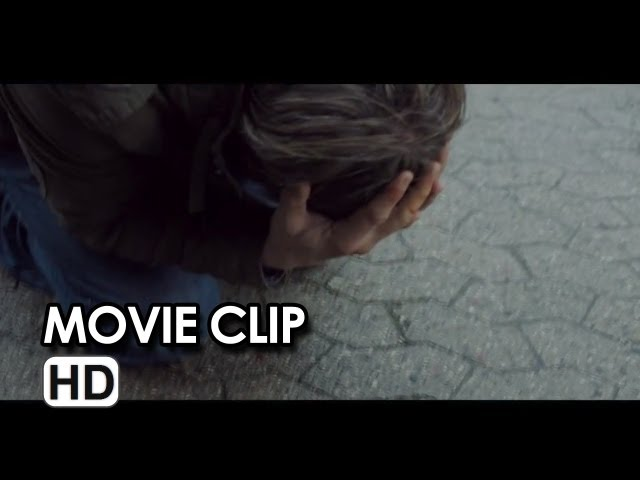 The Hunt Movie CLIP - You're Not Welcome (2013) - Mads Mikkelsen Movie HD