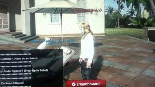 Playstation Home Hacks 2014