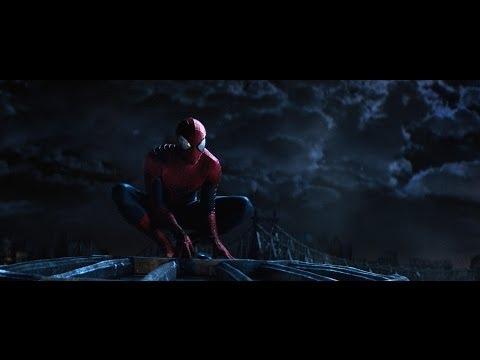 THE AMAZING SPIDER-MAN 2: RISE OF ELECTRO - Finaler Trailer deutsch | Ab 17.4.2014 im Kino
