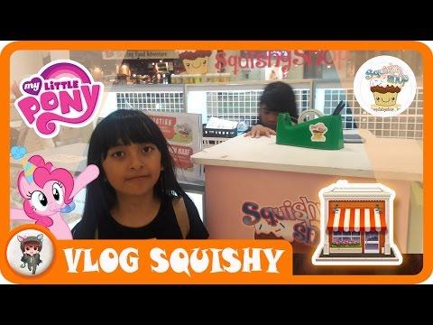 Squishy Ind : Gandaria Mall - Gandaria City Mall Jakarta Coffee with Nani