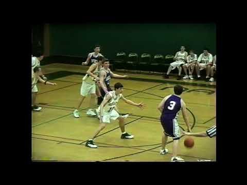 NAC - Ticonderoga JV Boys  1-8-04