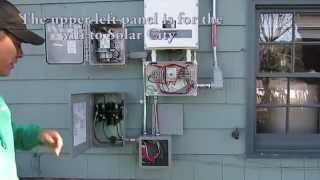 How To Turn On A Solar System Installed By Solar City