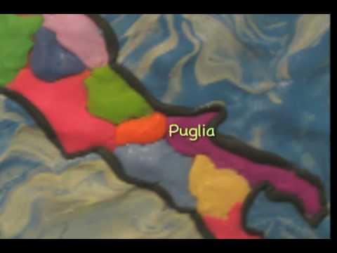 Beginning Italian 6: LE REGIONI ITALIANE (ITALIAN REGIONS)