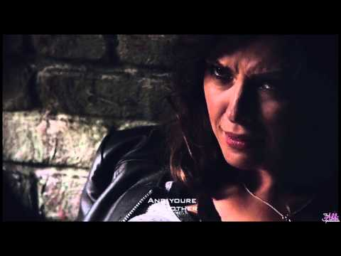 Nadia & Katherine Petrova || I went back for you [5x05]