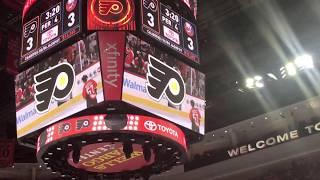 Philadelphia Flyers vs New York Islanders Rookie Game 9/13/17 - Overtime & Penalty Shot