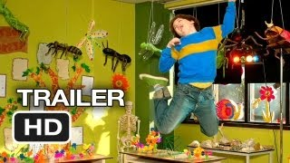 Horrid Henry: The Movie Official US Release Trailer #1