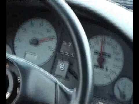 Audi S2 little acceleration